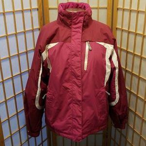 L L Bean jacket as XL